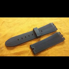 Pulseira Swat Borracha 24mm