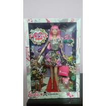 Barbie Tokidoki