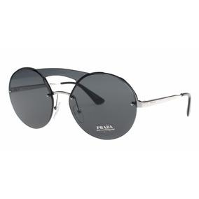 Culos Tipo Prada, Modelo Mascara,anos 60 De Sol - Óculos De Sol Sem ... 9cafb11e72