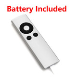 Control Remoto Universal Nuevo Mc377ll/a Para Apple Tv 2 3