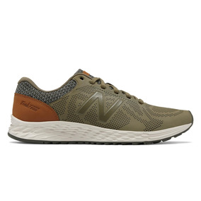 Zapatillas New Balance Fitness Running Fresh Foam Arishi Men