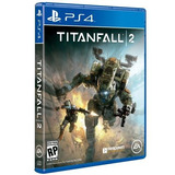 Titanfall 2 Ps4 Fisico Sellado