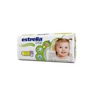 Estrella Pañal Baby Talle G X 44 Pañales De 9 A 12.5 Kg