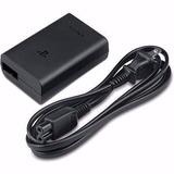 Cargador Ps Vita Juegos Memorias Y Mas Sony Adaptador Oem