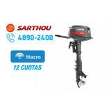 Yamaha 8 Hp Enduro Dmhs 2t 0km Sarthou Banco Macro 12 Cuotas