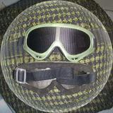 Óculos Tático Telado - Verde Oliva (frete Grátis)