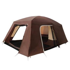 Barraca Camping Acampamento 12 Pessoas Guepardo Family Titan