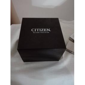 Caja Vacía Reloj Citizen