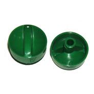 Perilla Para Calefon Señorial Color Verde - 18288/1