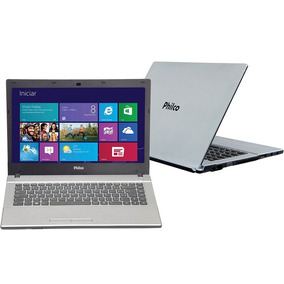 Notebook Philco 14m Amd 2gb 320gb Windows 14