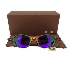 Doublex Clear Roxo De Sol Oakley Juliet - Óculos no Mercado Livre Brasil f625171086
