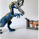Velociraptor Microceratus Jurassic World 2