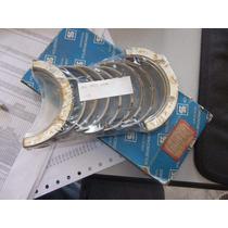 Bronzina De Mancal Opala 4 Cilind., C10, A10 Motor Std -1233