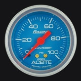Kit 4 Relojes Orlan Rober Aceite Agua Amp Nafta 52 Celeste
