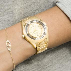 d7e7cd0faa3 Relogio Technos Fashion Trend Roxo - Relógios De Pulso no Mercado ...