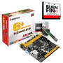 Rvsystem Kit Actualizacion Athlon Quad Core 5350 4gb Ddr3