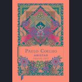 Paulo Coelho Agenda 2017 (amistad) (azul) (rustico)