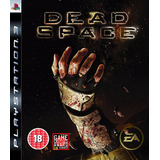 Dead Space Ps3 Digital