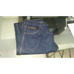 Pantalon Blue Jeans 3 Costura 2 Cuper Talla 36