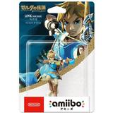 Breath Of The Wild La Leyenda De Zelda Amiibo Link Archer