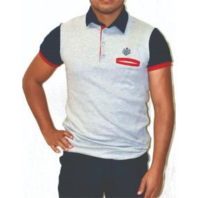 0a2192520746e Playera Polo Hombre Manga Corta Eandv Fashion Envio Gratis