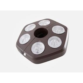 Luminária Para Ombrelone - Frete Grátis