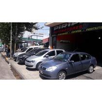 Renault Symbol 2011 Inmaculado, Retiralo Con $79.000 Y Dni