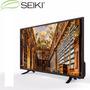Tv Led 4k 42 Pulgadas Marca Seiki Modelo Se42um