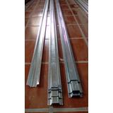 Perfil Omega 3.05 M Hierro Galvanizado Techos Drywall