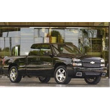 Chevrolet Silverado 1999-2006 Gm Cheyenne Manual Taller