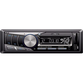 Estereo Luxell Usb Mp3 Sd Radio Dig Am Fm 52w X 4 Zona Norte