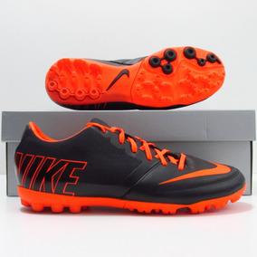 d9e5ce2f9d65b Chuteira Nike 5 Bomba Society N  37.5 - Chuteiras no Mercado Livre ...