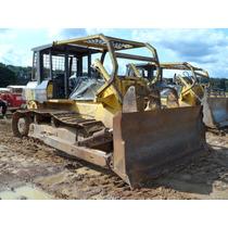Bulldozer Usado Komatsu D85ees2 2012 5935h En Venta