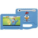 Tablet Galinha Pintadinha Quad Core 8gb Wif I- Nb249