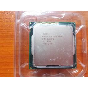 Procesador G620 2.6ghz/3mb Socket 1155