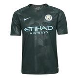 Camisa Do Manchester City Infantil Kit - Camisa Manchester City em ... 32ae27feebdd1