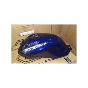 Tanque Combustível Cg Titan 125 Azul 2003/04
