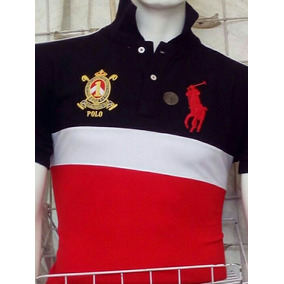 Camisa Polo M Nautica Tomy Lote Mayoreo