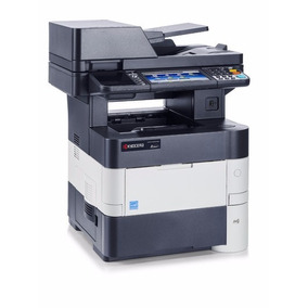 Multifuncional Kyocera Ecosys M3550idn Copiadora Impresora
