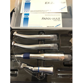 Kit Panamax Nsk Luz Led