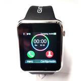 Smartwatch Gin17smartw-n Ginga Gin17smartw-n Ging Acctch8270