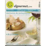 Revista El Gourmet - Varios Numeros - Como Nuevos - Envios !