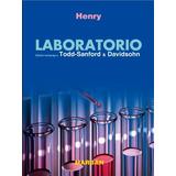Laboratorio En El Diagnóstico Clínico - Henry- Todd Sanford