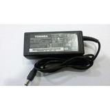 Cargador Portátil Toshiba 15v 3a 45w Modelo: Pa-1650-02