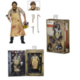 Leatherface(the Texas Chainsaw Massacre)neca Ultimate