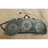 Tablero Instrumental Nissan Frontier 2.8 2002 Al 08