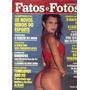 Fatos E Fotos 1984.kiki Pinheiro.fátima Diniz.nova Friburgo.