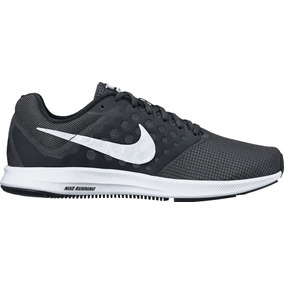 Tenis Nike Downshifter 7 Gym Moda Running Correr Casual