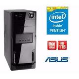Pc Asus H61m-a/br Dual-core G2030 3,0ghz 8gb 1t Hd Aproveite