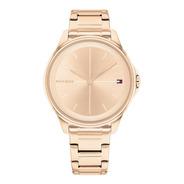 Reloj Tommy Hilfiger Delphine De Mujer Rosé 1782354